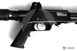 Fucile a pompa Umarex modello T4E SG68 libera vendita grilletto
