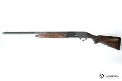 Fucile semiautomatico Benelli modello Montefeltro Colombo calibro 12 canna 70 cm lato