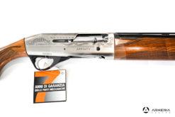 Fucile semiautomatico Franchi modello Affinity 150 Anniversary calibro 12 grilletto