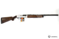 Fucile semiautomatico Franchi modello Affinity White calibro 12