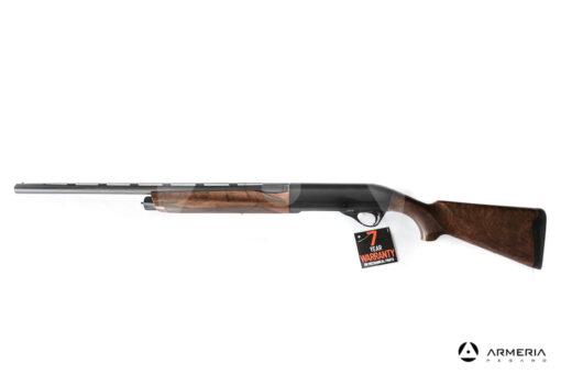 Fucile semiautomatico Franchi modello Affinity Wood calibro 12 lato