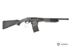 Fucile semiautomatico a pompa Remington modello 870 DM calibro 12
