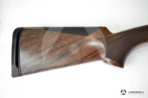 Fucile sovrapposto Benelli modello 828U Beccaccia calibro 12 calciolo