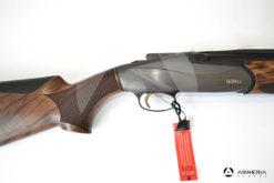 Fucile sovrapposto Benelli modello 828U Beccaccia calibro 12 grilletto