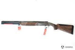 Fucile sovrapposto Benelli modello 828U Beccaccia calibro 12 lato