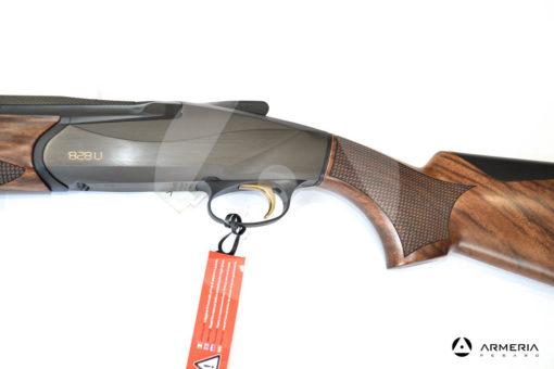 Fucile sovrapposto Benelli modello 828U Beccaccia cal 12