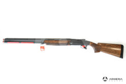Fucile sovrapposto Benelli modello 828U Sport calibro 12 - Sportivo lato