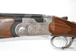 Fucile sovrapposto Beretta modello 690 Field 1 cal 28 grilletto