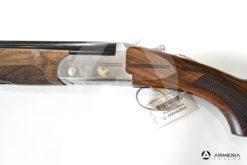 Fucile sovrapposto Franchi modello Feeling Select Beccaccia cal 12 grilletto