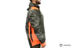 Giacca Konustex Slyder #0273 taglia 3XL lato