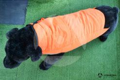 Gilet giubbotto protettivo per cani Canicom Solengo j45 taglia L