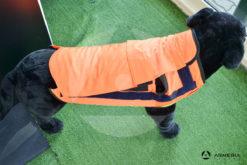 Gilet giubbotto protettivo per cani Canicom Solengo j45 tg L