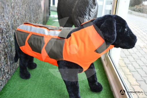 Gilet giubbotto protettivo per cani Ligne Verney-Carron Rhino Dog LVAC125-80