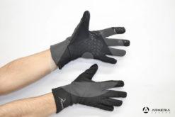 Guanti termici Konustex Ardito con dito scoperto taglia XXL #0294
