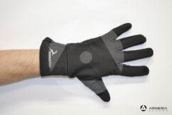 Guanti termici Konustex Ardito con dito scoperto taglia XXL #0294 dorso