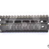 Guida quadrupla in alluminio Picatinny CAA X4MS per AR15 M4 M16