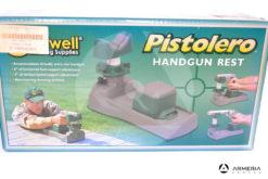 Handgun Rest per pistola e carabina Caldwell Pistolero