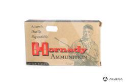 Hornady Custom calibro 338 Lapua 250 grani SP-RP Interlock 20 cartucce #82307