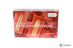 Hornady Superformance International calibro 30-06 Sprg 165 grani GMX #81168