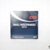 Inneschi CCI Small Rifle Primers BR-4 - 100 pz - 19EU -0