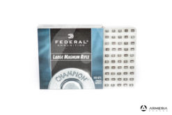 Inneschi Federal 215 Large Magnum Rifle Primers - 100 pz