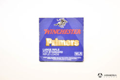 Inneschi Winchester Primers Large Rifle WLR for Standard rifle loads-0