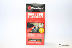 Kit KleenBore per pulizia pistola calibro 38 - 357 - 9 mm -0