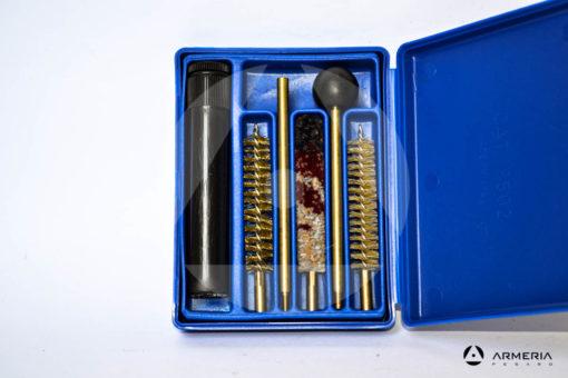 Kit pulizia Fulpa per armi calibro 38