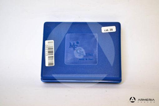 Kit pulizia Mega Line per armi calibro 38 SP-9 pack