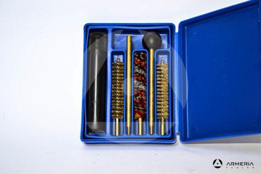Kit pulizia Mega Line per armi calibro 38 SP-9