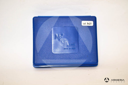 Kit pulizia Mega Line per armi calibro 9x21 pack