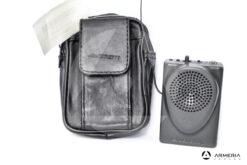 Kit riproduttore digitale canto uccelli Beretti C36T pack