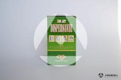 NSI Nobel Sport Italia Dispersante calibro 12 - Piombo 10 - 25 cartucce_1 lato