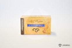 NSI Nobel Sport Italia La Collezione Colombo HP calibro 12 - Piombo 4_6 Mix - 10 cartucce