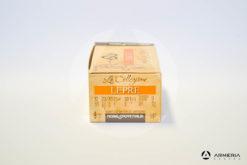 NSI Nobel Sport Italia La Collezione Lepre HP calibro 12 - Piombo 3 - 10 cartucce modello