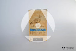 NSI Nobel Sport Italia La Collezione Tortora calibro 12 - Piombo 7_8 Mix - 25 cartucce_1 lato