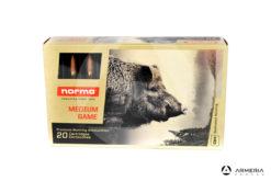 Norma Bond Strike calibro 30-06 Spring 180 grani - 20 cartucce
