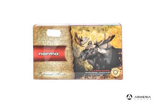 Norma calibro 9.3x62 Vulkan 232 grani - 20 cartucce #20193172