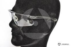 Occhiali tattici da tiro balistici protettivi 3M modello