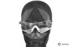 Occhiali tattici da tiro protettivi Browning Claybuster