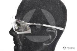 Occhiali tattici da tiro protettivi Browning Claybuster modello