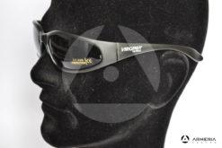 Occhiali tattici militari Virginia Tactical Outdoor Goggle modello