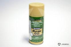 Olio spray Remington RemOil con lubrificante teflon per pulizia armi