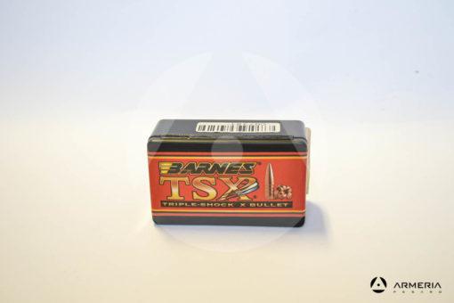 Palle ogive Barnes TSX calibro 22 .224_ (223) – 50 gr grani TSX BT - 50 pezzi -0