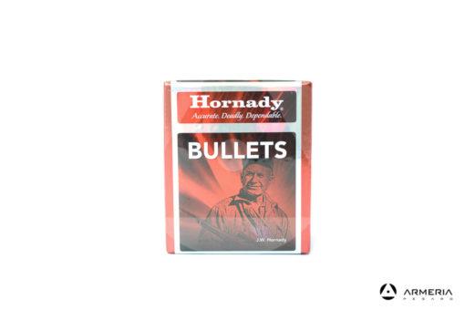 Palle ogive Hornady Bullets calibro 30 - 150 grani FMJ/BT - 100 pezzi #3037