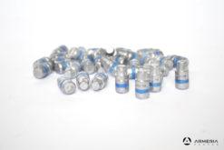 Palle ogive Romana Metalli calibro 38 SWC - 155 grani - 1000 pezzi