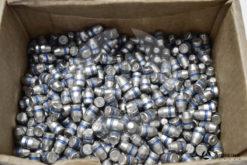 Palle ogive Romana Metalli calibro 40 - 180 grani TC - 1000 pz