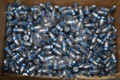 Palle ogive Romana Metalli calibro 9 - 147 grani RN 1000 pezzi