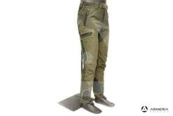 Pantalone da caccia Trabaldo Warrior Pro taglia L lato