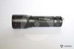 Pila torcia Led Lenser P7 - 450 lumen